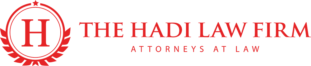 The Hadi Law Firm